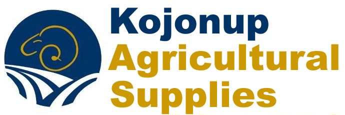 Kojonup Ag Supplies Logo