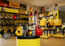 kojonup agricultural supplies davey pumps